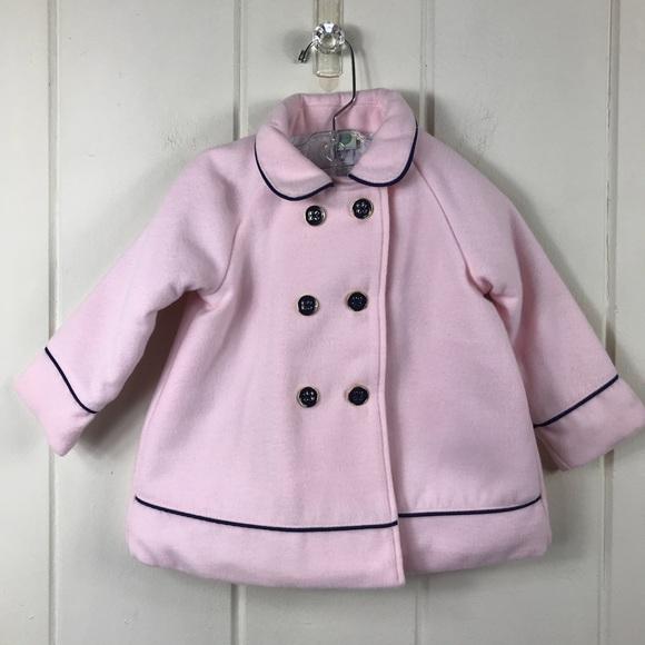 7079672eb Little Me Jackets   Coats